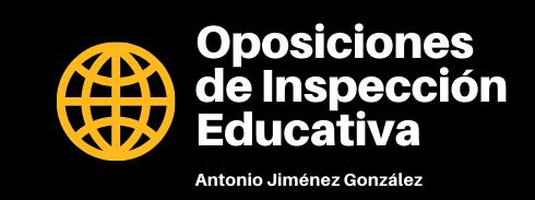 Preparación de Oposiciones de Inspección de Educación